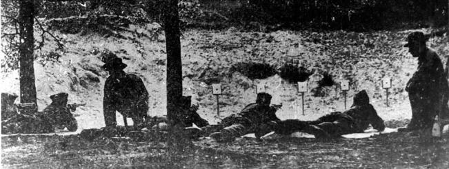 1915.10.8 BT - miniature range