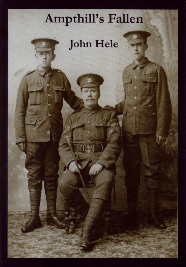 John Hele Book